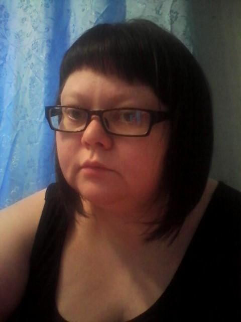 Екатерина, Россия, Кандалакша, 35 лет