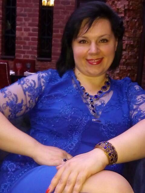 Татьяна, Россия, МО, 43 года