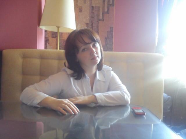 Анастасия, Россия, Йошкар-Ола, 34 года. Сайт знакомств одиноких матерей GdePapa.Ru