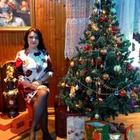 Светлана, Россия, Малоярославец, 41 год