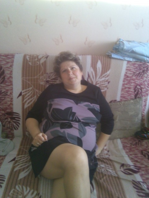 Наталья, Россия, Красноармейск, 44 года