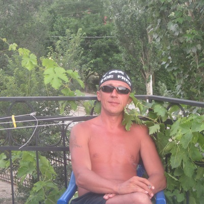 Сергей Арский, Россия, Губкин, 49 лет