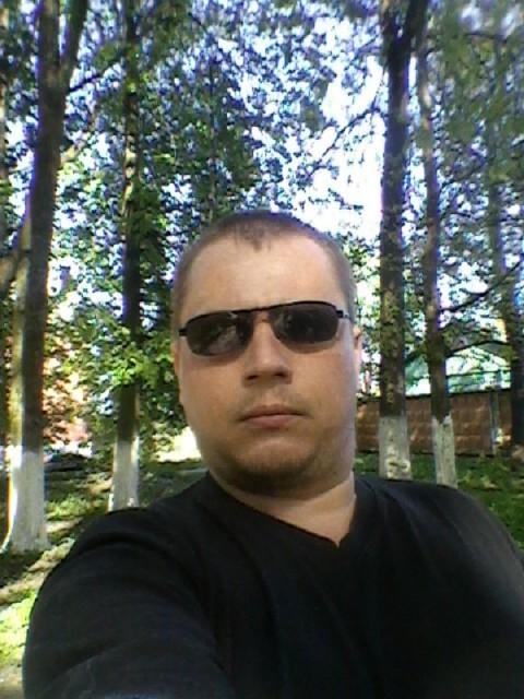 Иван, Россия, Рославль, 40 лет