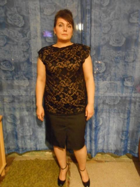 екатерина, мытищи, 43 года