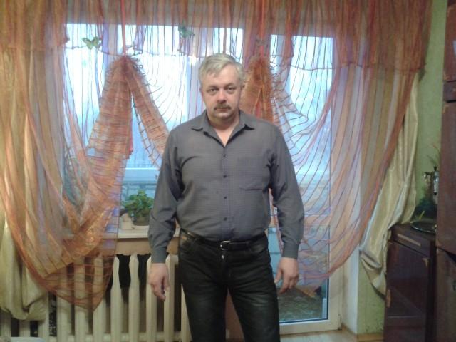Вячеслав, Россия, Гурьевск, 50 лет