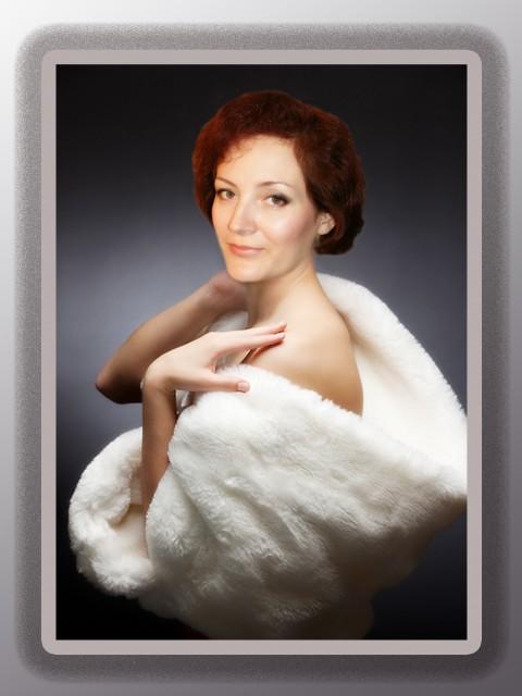 Наталья, Россия, Муром, 47 лет