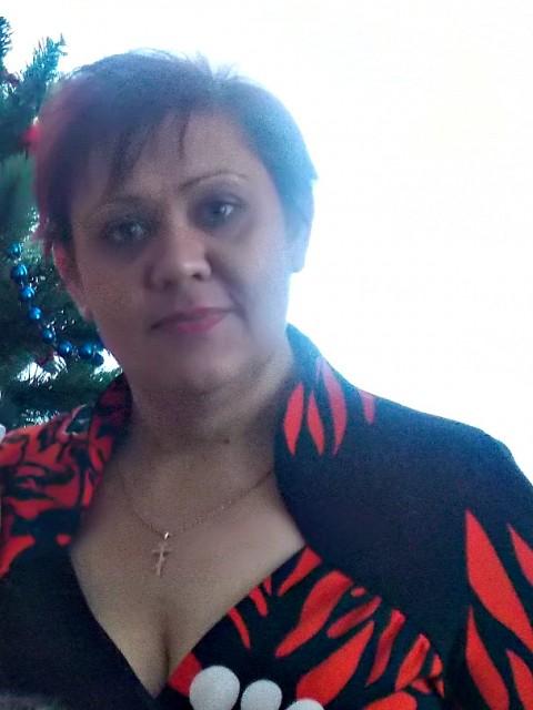 татьяна, Россия, Чудово, 48 лет