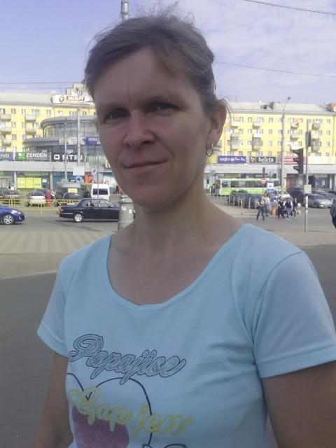 Елена , Россия, Шарья, 42 года