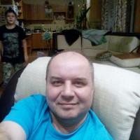 Константин, Россия, Пушкино, 52 года
