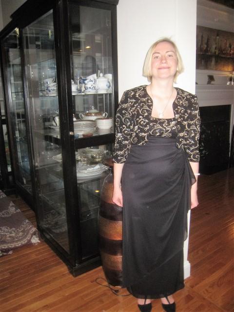 Лена  Красотка, США, Вашингтон, 39 лет