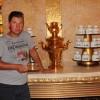 Денис, Казахстан, Павлодар, 33 года. Хочу найти Ту самую мою половинку