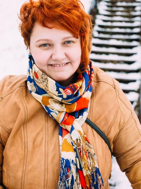 Антонина, Россия, Серпухов, 34 года