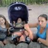 Светлана, Россия, Волхов, 35 лет, 2 ребенка. была в гражданском браке. забеременела 3- им но к сожалению он нас бросил