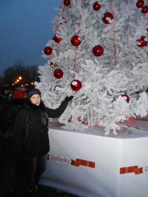 Инна , Россия, Красногорск, 49 лет