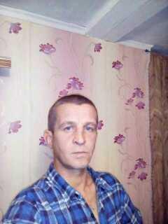 Владимир, Россия, Почеп, 43 года
