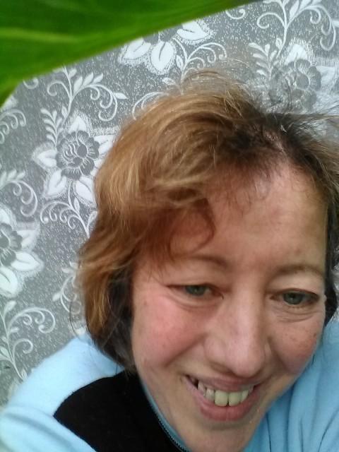 татьяна, Россия, Рязань, 54 года