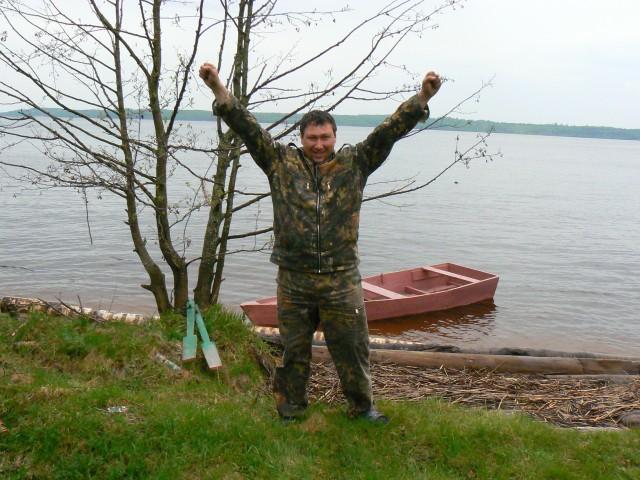 дмитрий, Россия, Вязники, 42 года