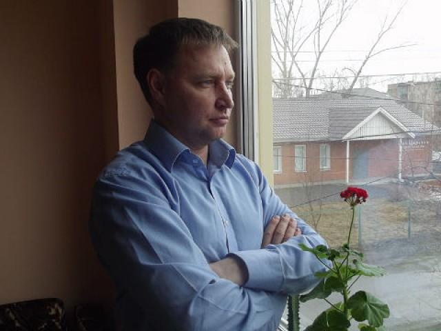 Олег, Россия, Щербинка, 48 лет