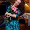 Катя, Россия, Киров, 31 год, 1 ребенок. Хочу найти Для начала просто друзей по интересам. Можно тоже с детьми. А далее...