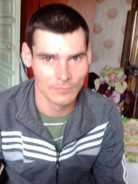 Артур, Россия, Лыткарино, 35 лет