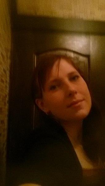 Мария, Россия, Ступино, 34 года