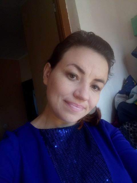 Elena, Россия, Курганинск, 36 лет