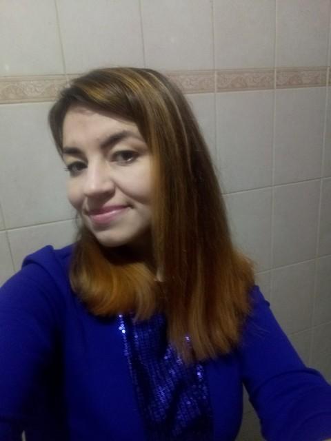 Elena, Россия, Курганинск, 37 лет