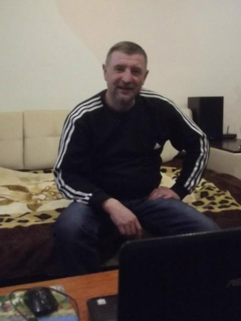 виктор миленин, Россия, Лиски, 51 год