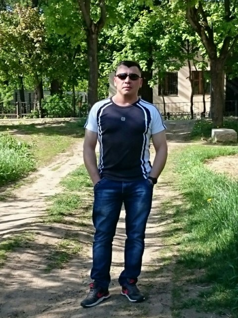 Сергей, Россия, Красноармейск, 44 года