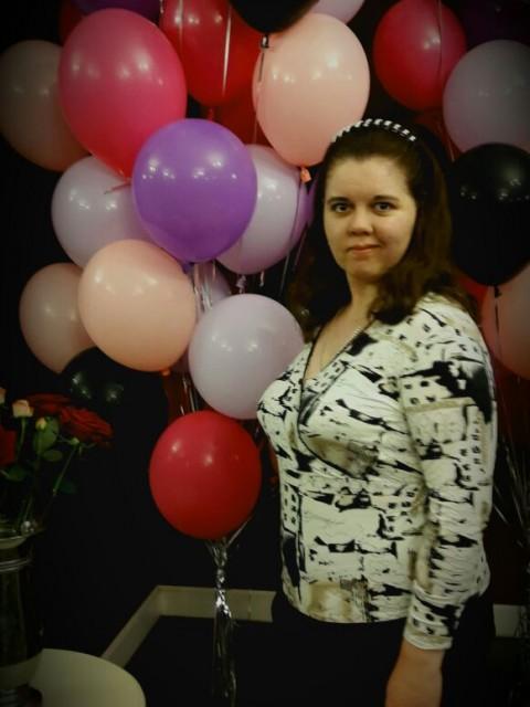 Елена, Россия, Москва, 38 лет, 1 ребенок. Хочу найти Человека для создания семьи