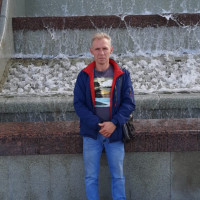 Константин, Россия, Москва, 46 лет