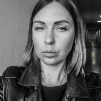 Rina, Россия, Балашиха, 38 лет