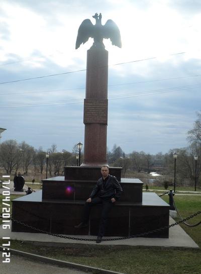 Игорь Алексеев, Россия, Вязьма, 38 лет