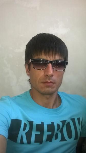 Рустам Исупов, Россия, Крымск, 40 лет