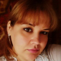 Анастасия, Россия, Армавир, 31 год