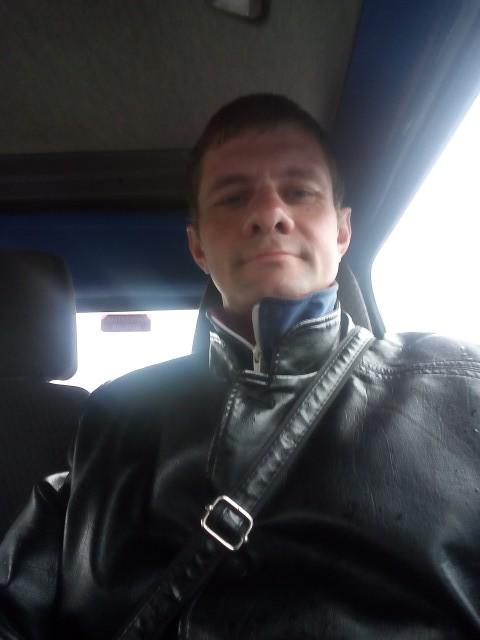 Димон, Россия, Луховицы, 41 год