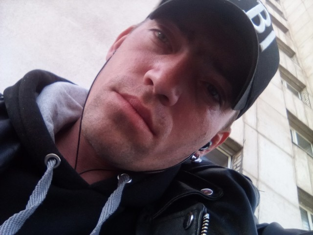 Иван, Россия, Железногорск, 39 лет