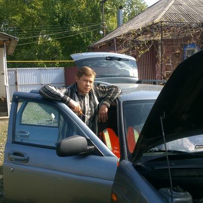 Виталий Авилов, Россия, Бобров, 44 года