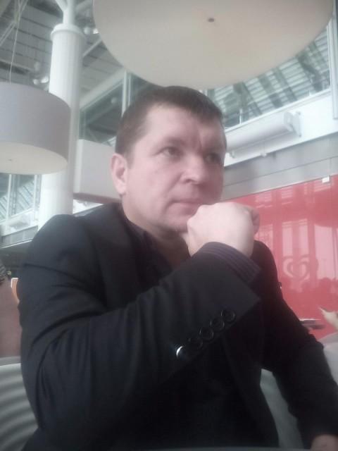 Pavel, Великобритания, Лондон, 48 лет