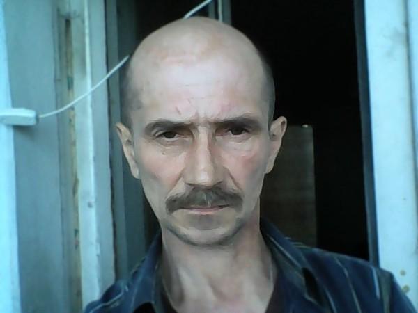 Алексей Рычков, Россия, Кудымкар, 52 года