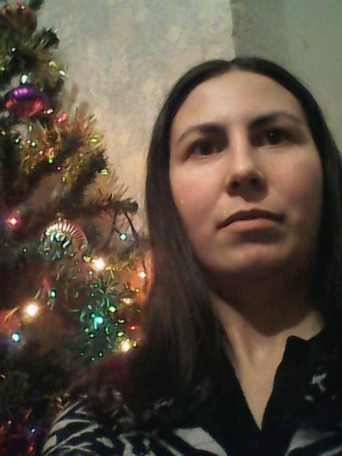 Марина, Россия, Кингисепп, 34 года