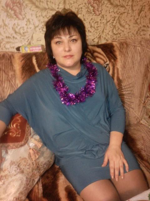 Юлия, Россия, Волгореченск, 47 лет