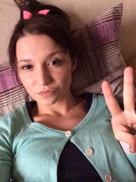 Кристина, Россия, Элиста, 25 лет