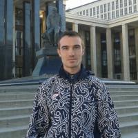 Евгений, Россия, Москва, 28 лет