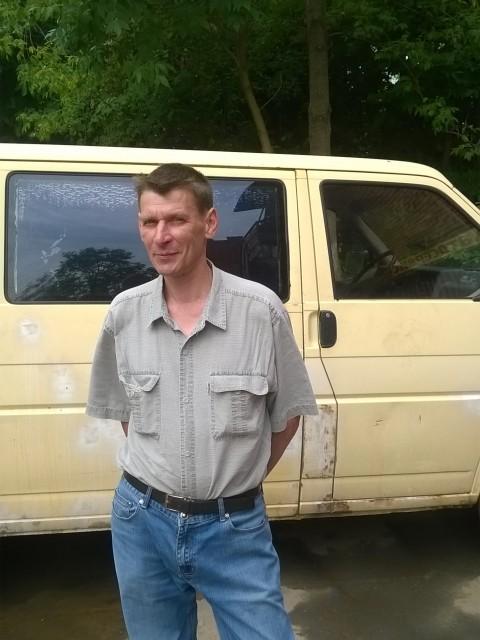 Андрей, Россия, Одинцовский район, 47 лет, 2 ребенка. Знакомство с отцом-одиночкой из Одинцовского района