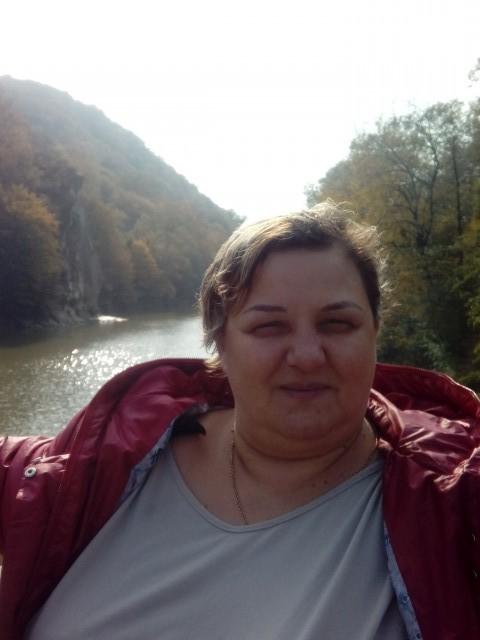 наталья, Россия, ст.Павловская, 47 лет