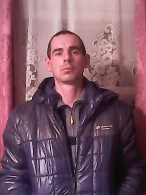 Дмитрий Туркин, Россия, Бирюч, 32 года
