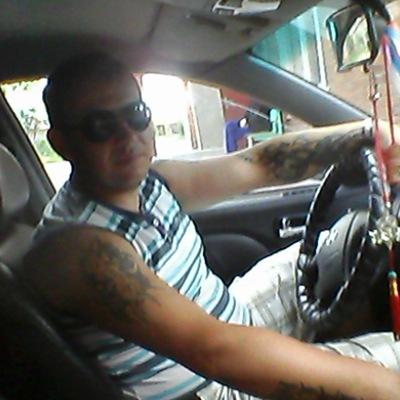Андрей Табаков, Россия, Волоколамск, 32 года