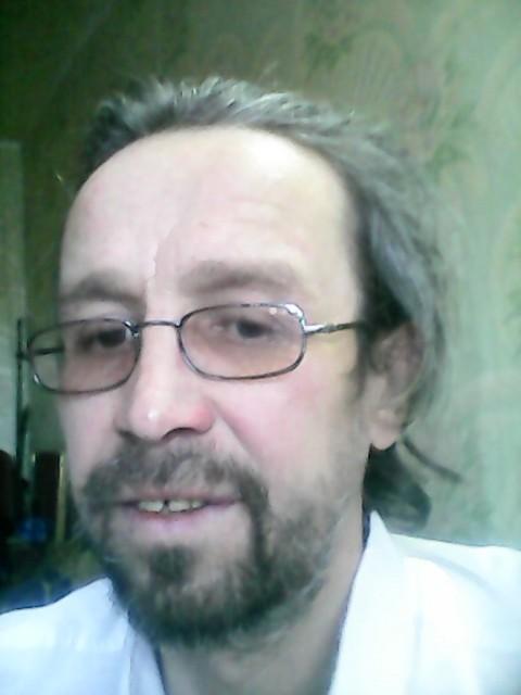 валера, Россия, Рыбинск, 49 лет. добрый весёлый люблю лес: ягодник грибник поездки на зелёную