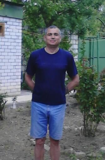 максим, Россия, Обоянь, 53 года